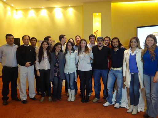 Implementación de Programa de Embajadores Internos en Barrick Gold