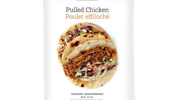 Pulled Chicken Seasoning (Pack of 3)