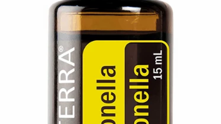 Citronella Essential Oil - 15ml