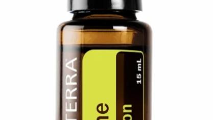 Lime Essential Oil - 15ml