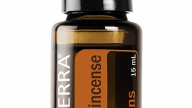 Frankincense Essential Oil - 15ml