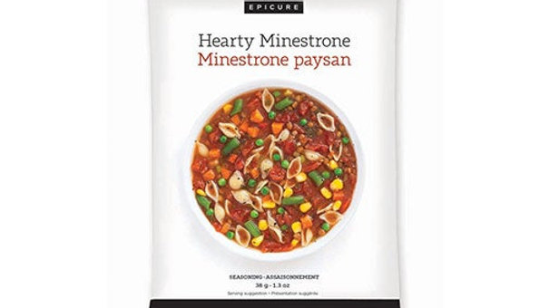 Hearty Minestrone Seasoning (Pack of 3)