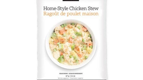 Home-Style Chicken Stew Seasoning (Pack of 3)