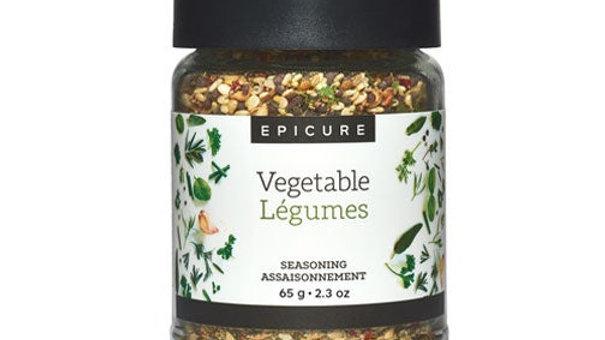 Vegetable Seasoning