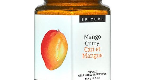 Mango Curry Dip Mix