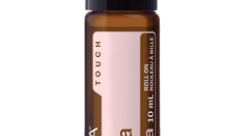 Magnolia Touch Roll On 10ml