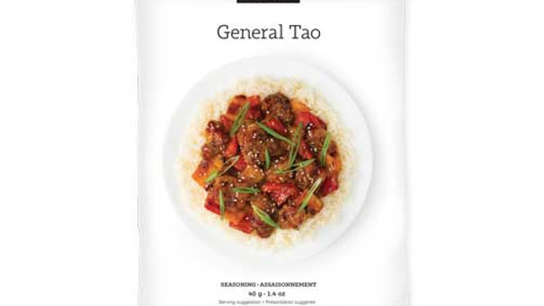 General Tao Seasoning (Pack of 3)