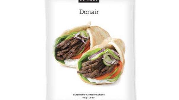 Donair Seasoning (Pack of 3)