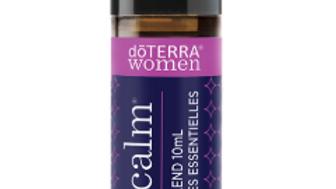 ClaryCalm® Essential Oil Blend - 10ml Roll On