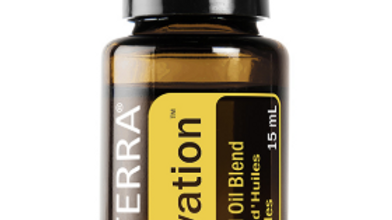 Elevation® Essential Oil Blend - 15ml