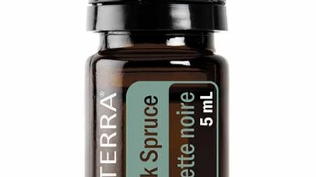 Black Spruce Essential Oil - 5ml