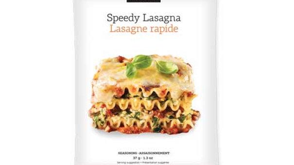 Speedy Lasagna Seasoning (Pack of 3)