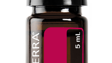 Rose Essential Oil - 5ml