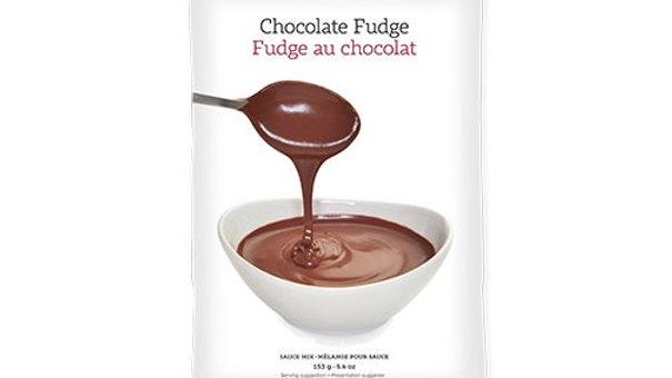 Chocolate Fudge Sauce Mix (Pack of 2)