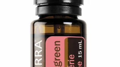 Wintergreen Essential Oil - 15ml