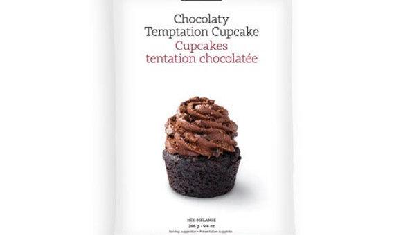 Chocolaty Temptation Cupcake Mix (Pack of 2)