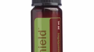 TerraShield® Essential Oil Blend - 30ml Spray