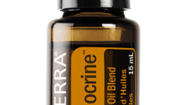 Zendocrine® Essential Oil Blend - 15ml