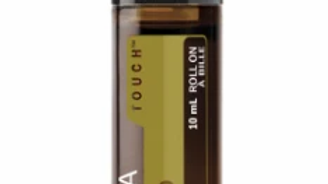 Oregano Touch - 10ml Roll On