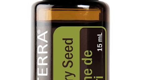 Celery Seed Essential Oil - 15ml
