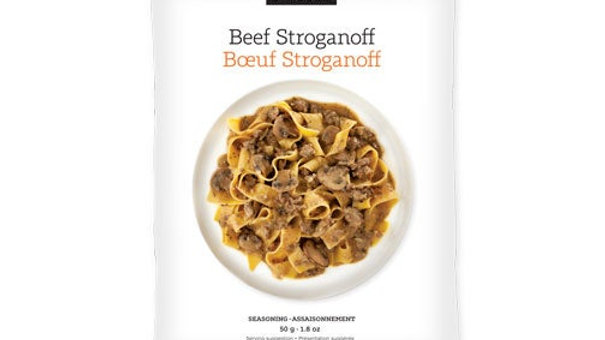 Beef Stroganoff Seasoning (Pack of 3)