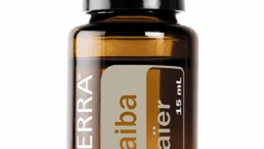 Copaiba Essential Oil - 15ml