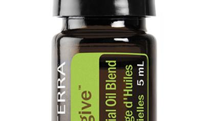 Forgive® Essential Oil Blend - 5ml