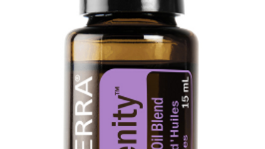 Serenity® Essential Oil Blend - 15ml