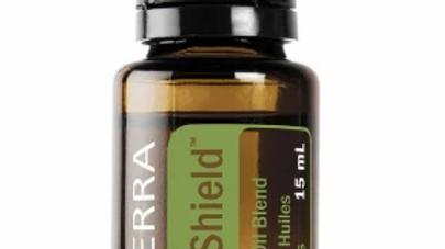 TerraShield® Essential Oil Blend - 15ml