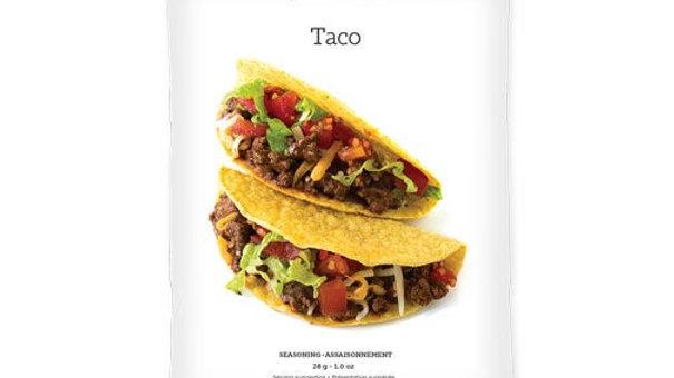 Taco Seasoning (Pack of 3)