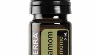 Cardamom Essential Oil - 5ml