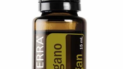 Oregano Essential Oil - 15ml