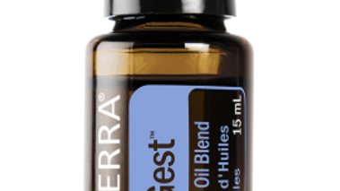 ZenGest® Essential Oil Blend - 15ml