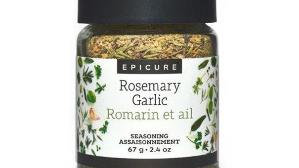 Rosemary Garlic Seasoning