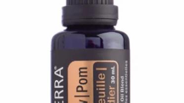 Yarrow|Pom Essential Oil - 30ml