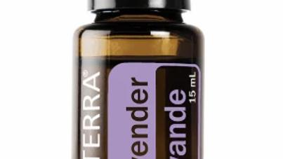 Lavender Essential Oil - 15ml