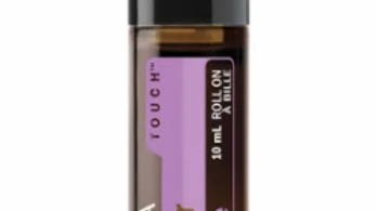 Lavender Touch - 10ml Roll On
