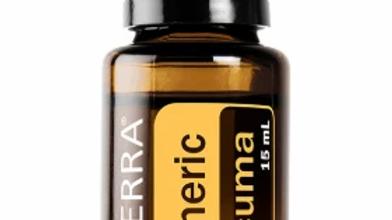 Turmeric Essential Oil - 15ml