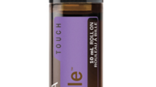 Console® Essential Oil Blend Touch - 10ml Roll On