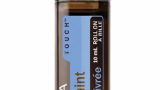 Peppermint Touch - 10ml Roll On
