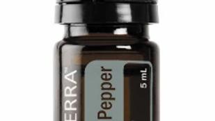 Black Pepper Essential Oil - 5ml
