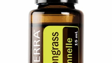 Lemongrass Essential Oil -15ml
