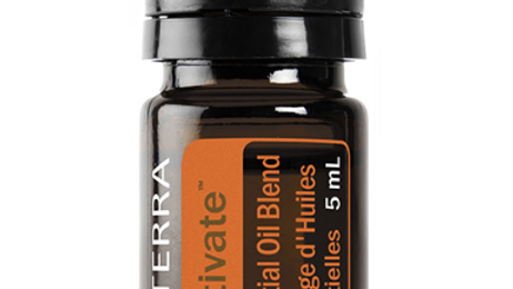 Motivate® Essential Oil Blend - 5ml