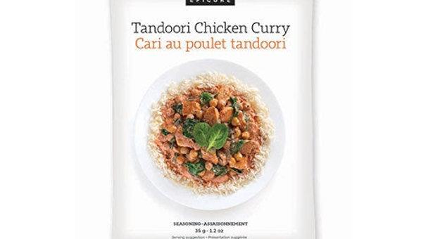 Tandoori Chicken Curry Seasoning (Pack of 3)