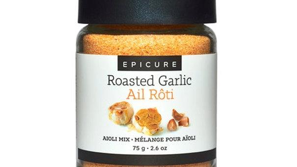 Roasted Garlic Aioli Mix