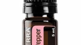 Pink Pepper Essential Oil - 5ml