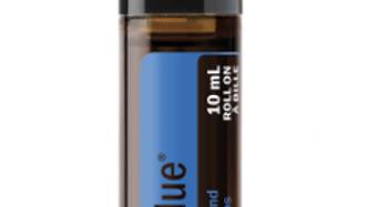 Deep Blue® Essential Oil Blend - 10ml Roll On