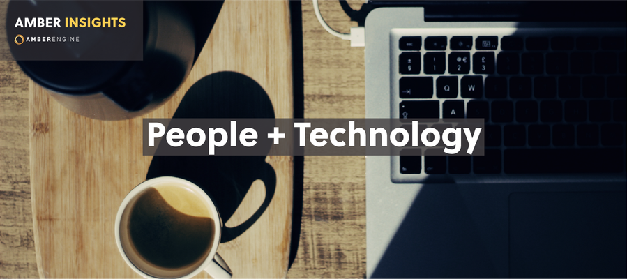 Why You Should Invest in People & Technology