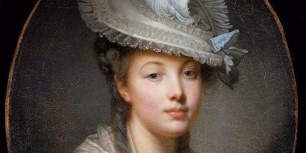 ON HER SHOULDERS: The Necessity of Divorce (1790) by Olympe de Gouges