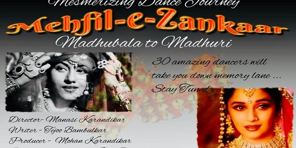 Madhubala to Madhuri